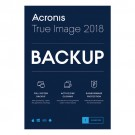 Acronis True Image 2018 (3PC)