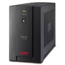 APC Back-UPS 1400VA AVR