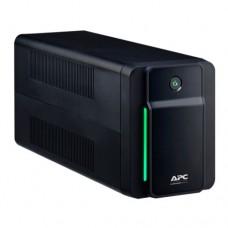 APC Back-UPS 1600VA AVR Schuko