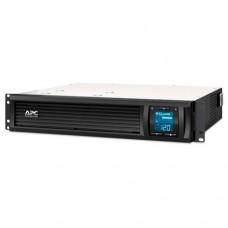 APC Smart-UPS SMC 1000VA RM