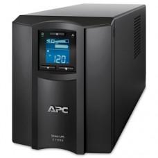 APC Smart-UPS SMC 1000VA