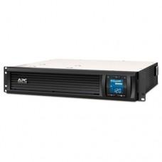 APC Smart-UPS SMC 1500VA RM