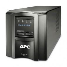APC Smart-UPS SMT 750VA