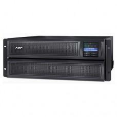 APC Smart-UPS X 2200VA Rack/Turn LCD