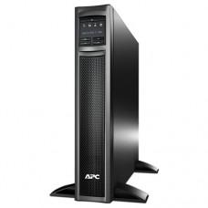 APC Smart-UPS X 750VA Rack/Turn LCD