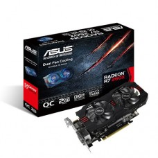 Asus R7260X-OC-2GD5