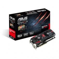 Asus R9390X-DC2-8GD5
