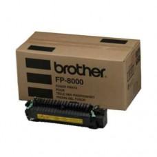 Brother FP-8000 unitate cuptor şi rolă de transfer