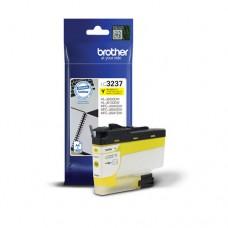 Brother LC3237Y cartuş cerneală galbenă