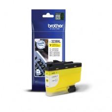 Brother LC3239XLY cartuş cerneală galbenă