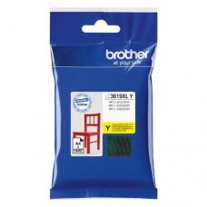 Brother LC3619XLY cartuş cerneală galbenă