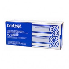 Brother PC-304RF 4 role film reumplere