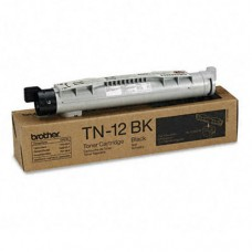 Brother TN-12BK cartuş toner negru