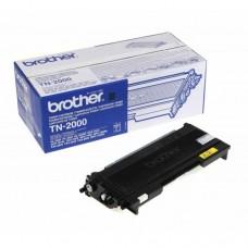 Brother TN-2000 cartuş toner negru