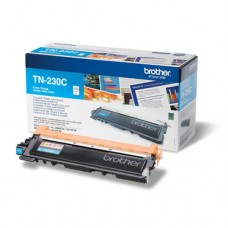 Brother TN-230C cartuş toner cyan