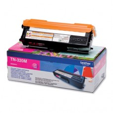 Brother TN-320M cartuş toner magenta