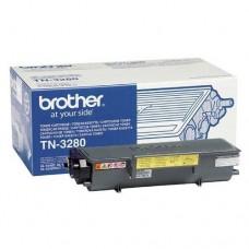 Brother TN-3280 cartuş toner negru