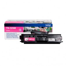 Brother TN-329M cartuş toner magenta