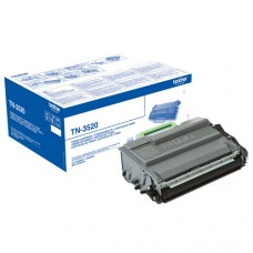 Brother TN-3520 cartuş toner negru