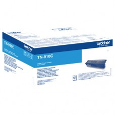 Brother TN-910C cartuș toner cyan