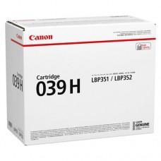 Canon 039H cartuș toner