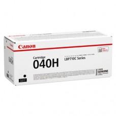 Canon 040H cartuș toner negru
