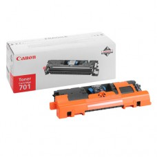 Canon Cartridge 701BK cartuş toner negru