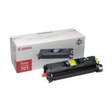 Canon Cartridge 701Y cartuş toner galben