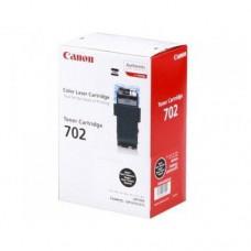 Canon Cartridge 702BK cartuş toner negru