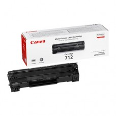 Canon Cartridge 712 cartuş toner negru