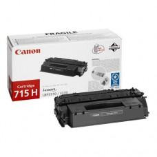 Canon Cartridge 715H cartuş toner negru