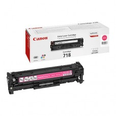 Canon Cartridge 718M cartuş toner magenta