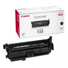 Canon Cartridge 723BK cartuş toner negru