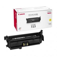 Canon Cartridge 723Y cartuş toner galben