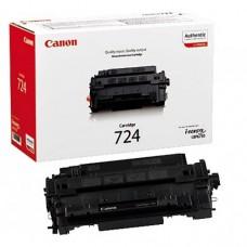 Canon Cartridge 724 cartuş toner negru