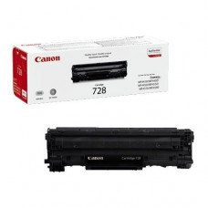 Canon Cartridge 728 cartuş toner negru