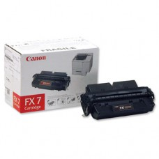 Canon Cartridge FX7 cartuş toner negru