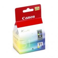 Canon CL-51 cartuş cerneală color
