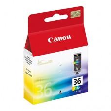 Canon CLI-36 cartuş cerneală color