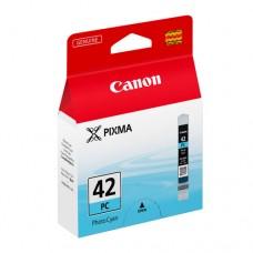 Canon CLI-42PC cartuş cerneală foto cyan