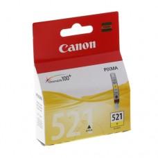 Canon CLI-521Y cartuş cerneală galbenă