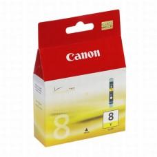 Canon CLI-8Y cartuş cerneală galbenă