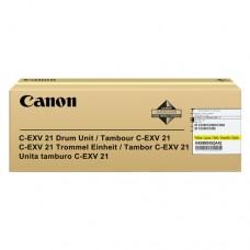 Canon C-EXV21 Y unitate cilindru galben