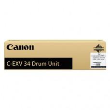 Canon C-EXV34 BK unitate cilindru negru
