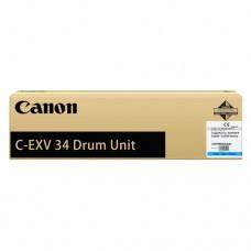 Canon C-EXV34 C unitate cilindru cyan