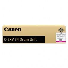Canon C-EXV34 M unitate cilindru magenta