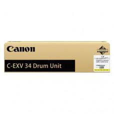 Canon C-EXV34 Y unitate cilindru galben