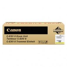 Canon C-EXV8 Y unitate cilindru galben