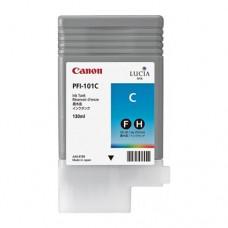 Canon PFI-101C cartuş cerneală cyan