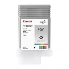 Canon PFI-103PGY cartuş cerneală foto gri